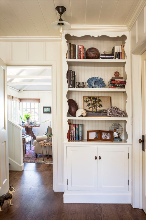 Restored Laguna beach cottage