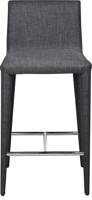 Phenomenal Catina Counterstools Charcoal Uwap Interior Chair Design Uwaporg