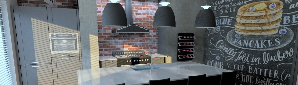 Anthony Salome Concepteur Cuisine Boulanger Grande