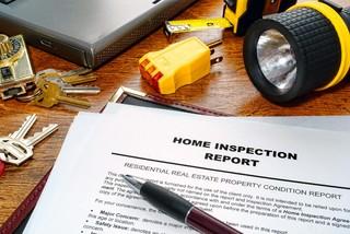 Home Inspector Experts modern