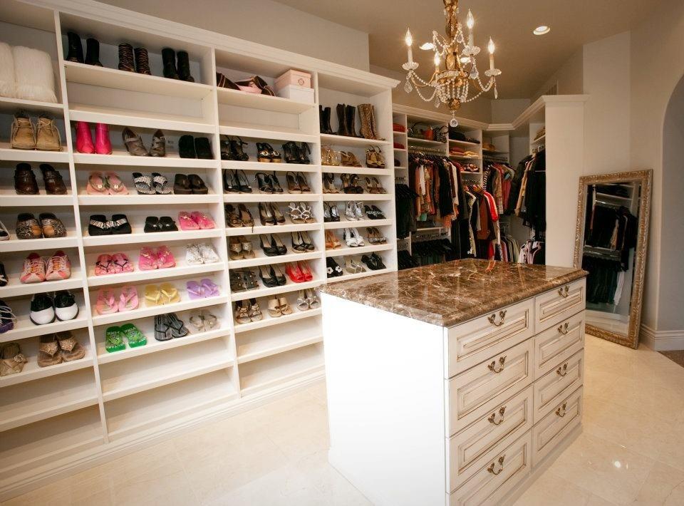 Luxury Designer Closets Contemporary Other By Designer Closets
