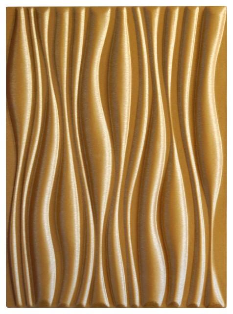 "Ezwallcover, 3d Wall Panel, Pu Leather/pu Foam Core, Decor ""starry Night""."