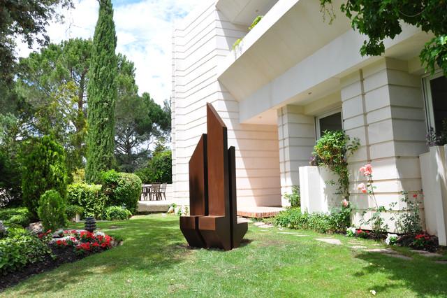 GONZALO DE SALAS - Sculptures and wall sculptures - Moderne - Jardin ...