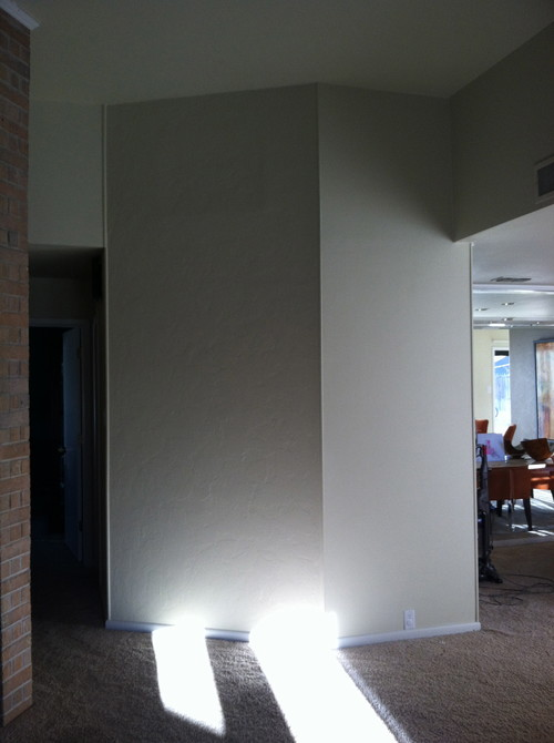 Need Help For My Dining Room Wall Color