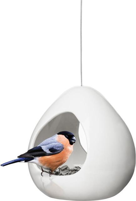 Birdy Bird Feeder