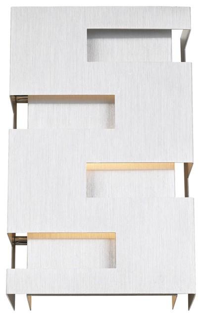 Contemporary European Wall Sconces : Possini Euro Design 10