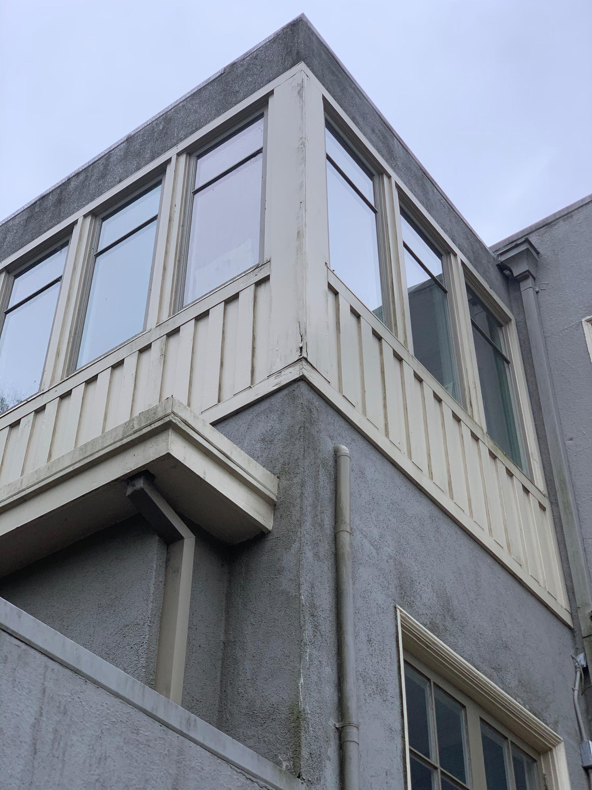 Exterior Painting & Trim/Siding Repair