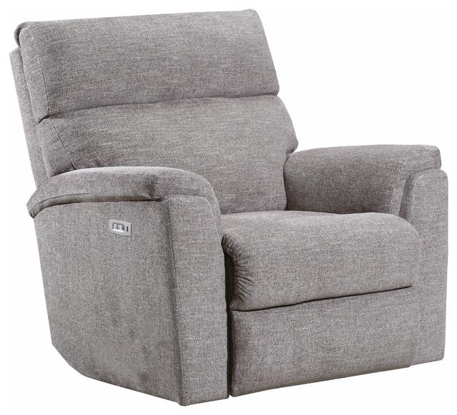 Cool Handwoven Stone Power Rocker Recliner Alphanode Cool Chair Designs And Ideas Alphanodeonline
