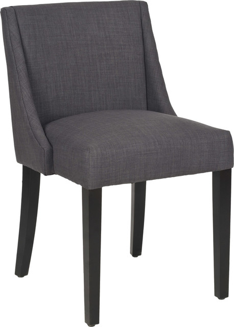Senaca Chair, Slate.