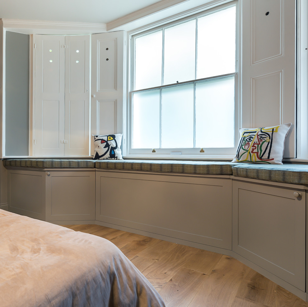 Complete Renovation. Notting Hill
