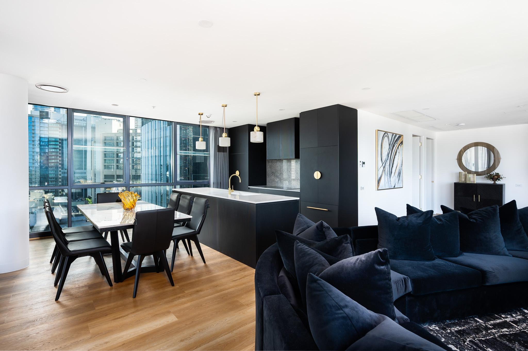 Bespoke Penthouse Renovation
