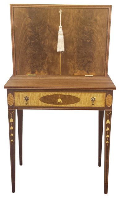 Waye Gardner Furniture Seymour Style Ladies Writing Desk