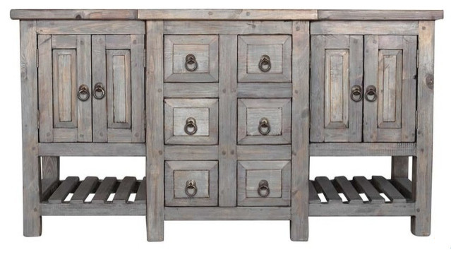 by barn decor reclaimed and farmhouse impressive to foxden bathroom vanities pertaining master wood white sink consoles fox custom reviews rustic den vanity popular