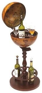 Roma Globe Bar