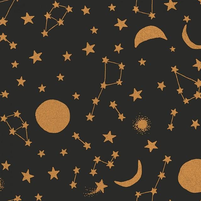 celestial removable wallpaper contemporary wallpaper
