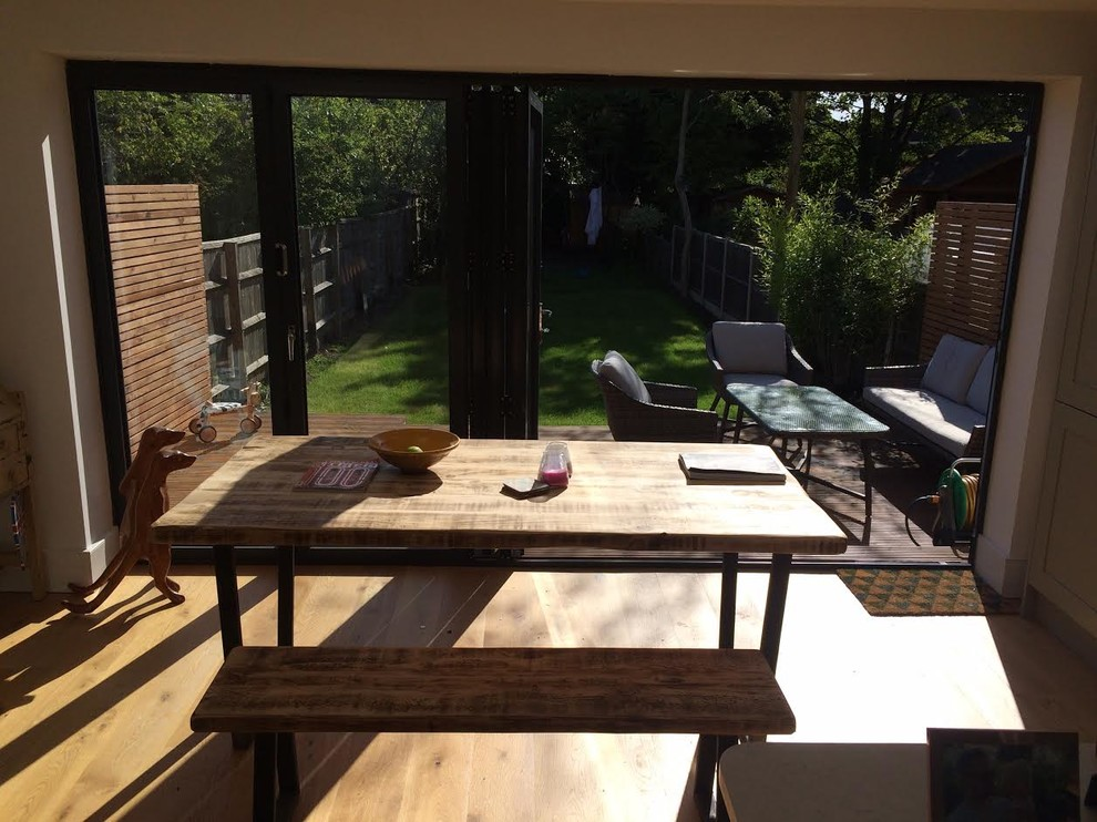 Renovated Family Home Including Kitchen Extension