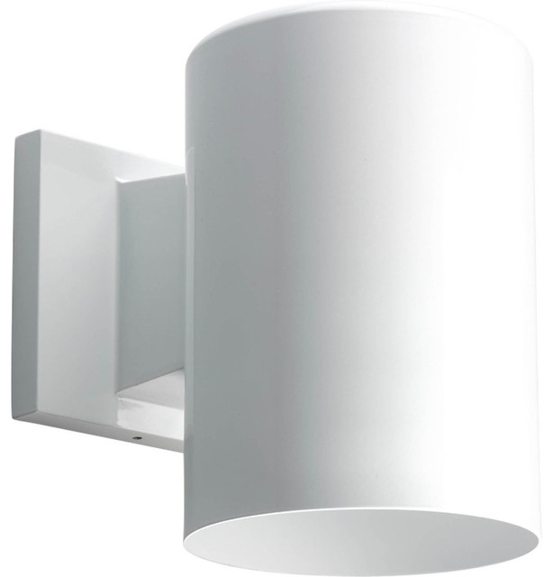 "Progress Lighting P5674 Aluminum Cylinder Series 5""x 7-1/4"