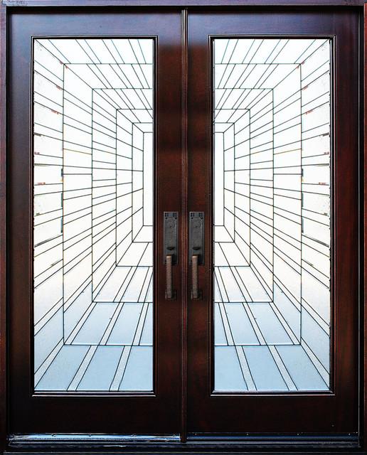 Us Door Amp Window Exterior Front Entry Double Wood Door