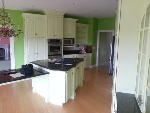 Inglewood Kitchen