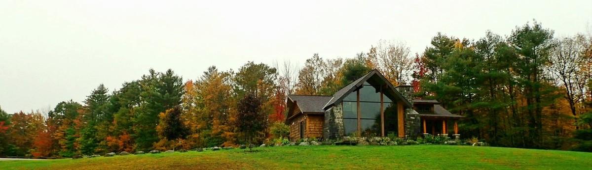 ... Adirondack Storage Barns #8   Johnson Construction   Adirondack, NY, ...