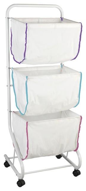 Escala Laundry Basket.