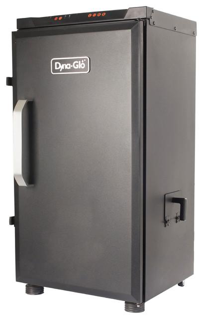 Dyna-Glo Digital Electric Smoker, 30.