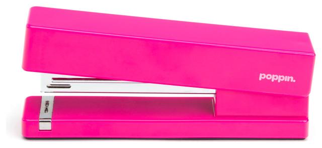 Stapler, Pink