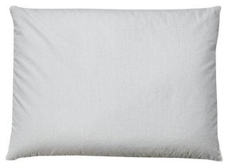 Modern Bedroom Pillows : Natures Pillows NP2500 Sobakawa Buckwheat Pillow - Contemporary - Bed Pillows - by Living ...