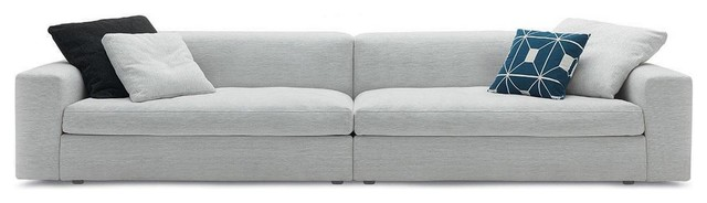 Dune Sofa By Carlo Colombo For Poliform