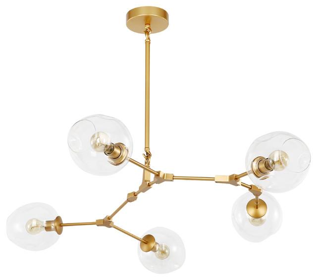 Thurston 5-Light Chandelier