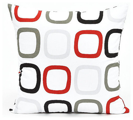 Attractive Contemporary Decorative Pillows Cxpzinfo