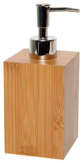 Stunning Contemporary Soap u Lotion Dispensers by EVIDECO