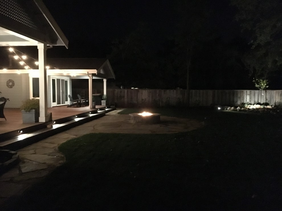 Danville Addition and Remodel