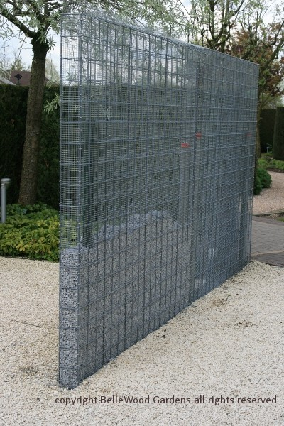 Gabion Walls Design gabion wall for stone retaining wall design for construction and decoration Gabion Walls