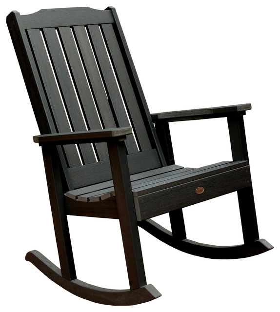 Highwood Usa Lehigh Rocking Chair View In Your Room
