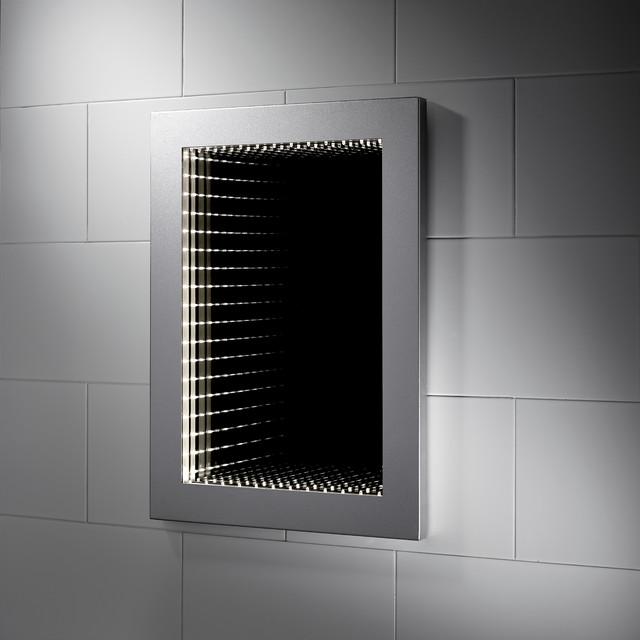 Celest - Infinity LED Mirror