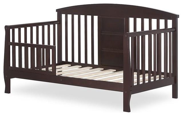 Dallas Toddler Day Bed, Espresso