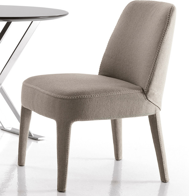 Maxalto febo dining chair for Modern dining chairs australia