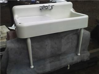 Affordable Kitchen Sink With Legs