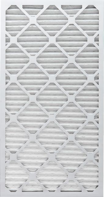 "Merv 8 Ac Furnace Filters, Set Of 3, 12""x30""x1""."