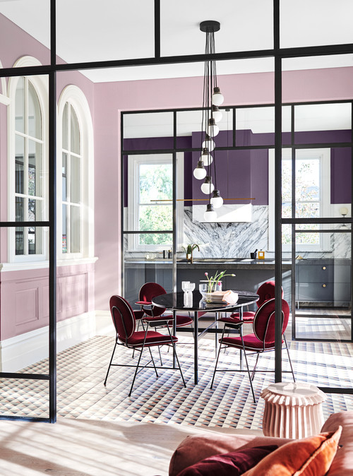 5 Hottest Paint Colour Trends For 2019