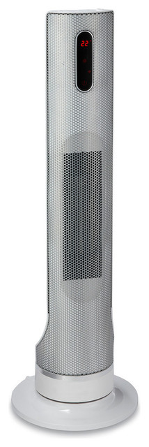 "32"" Ceramic Tower Smartheater."