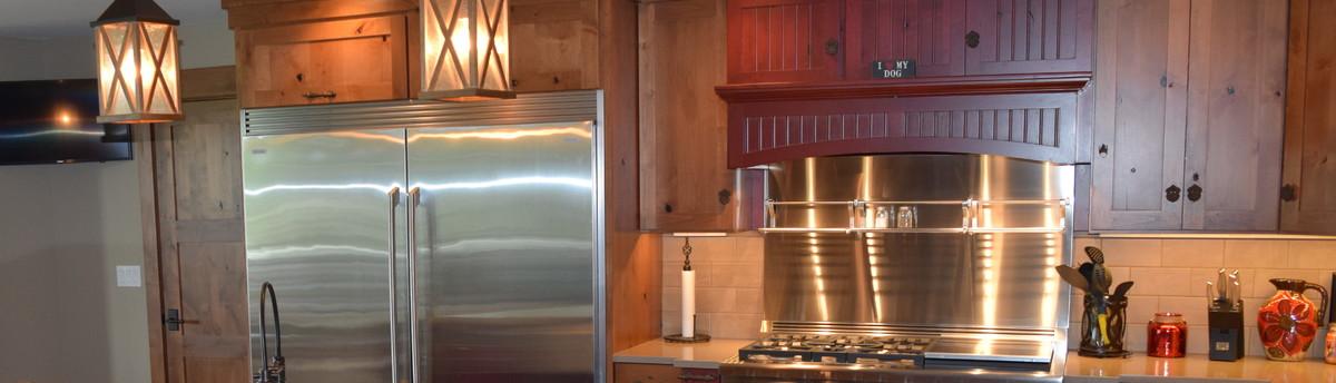 Huntwood Custom Cabinets - Kent, WA, US 98032 - photo#16