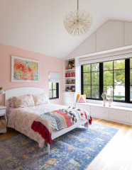 Kids' Room Colors and How They Can Affect Behavior