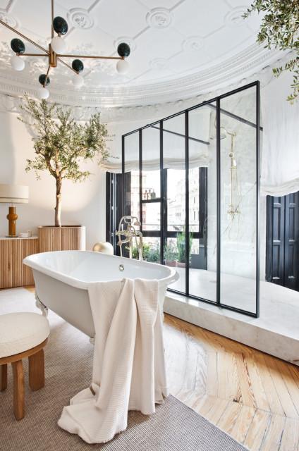 Casa Decor 2021: 16 tendencias de decoración para el hogar 17