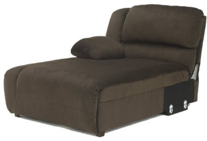 Laf Press Back Power Chaise.