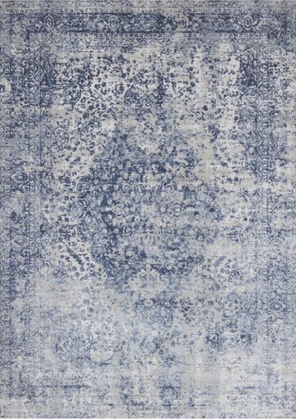 Loloi Rugs, Patina Pj04, 12&x27;x15&x27; Blue.