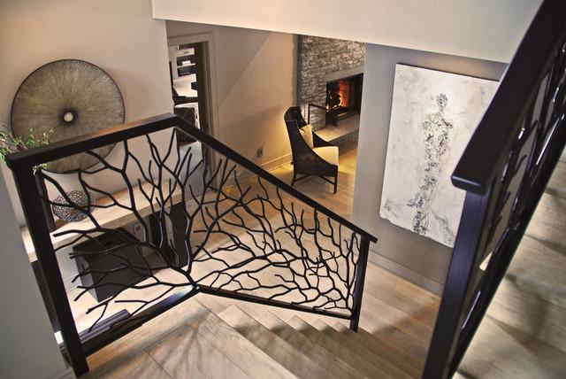 Glenn Home modern