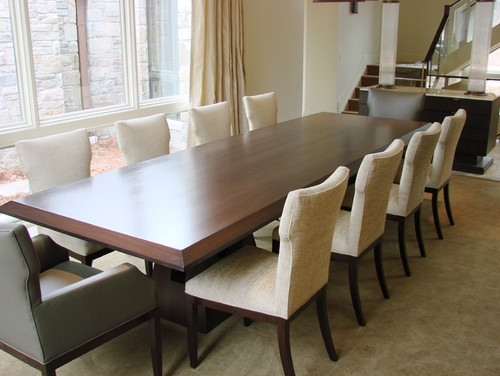 I want that dining table : contemporary furniture from www.houzz.com size 500 x 376 jpeg 59kB