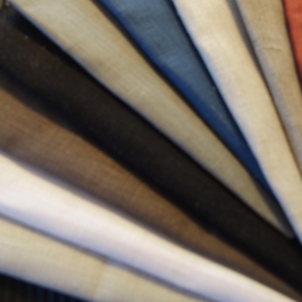 Textured Linen Draperies on Sale Until December 31. 2015,  Compare with Restorat